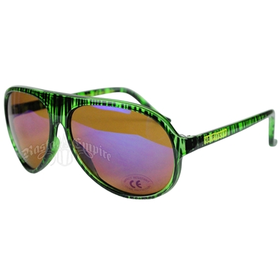 Jamaican Inspired Sunglasses