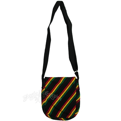Travel Easy Rasta Bag
