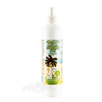 Knotty Boy Dreadlock Conditioning Spray - Green Tea