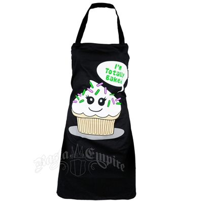 I'm Totally Baked Cooking Apron