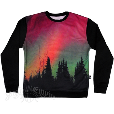 Northern Lights Crew - Men's