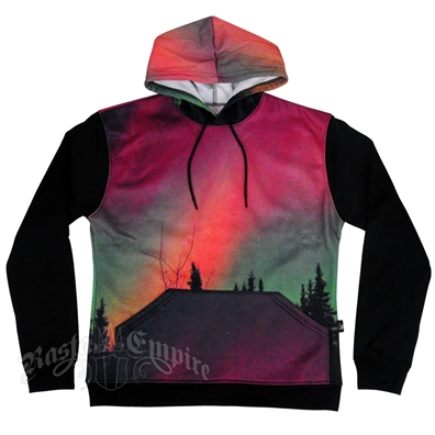 Northern Lights Hoodie - Men's