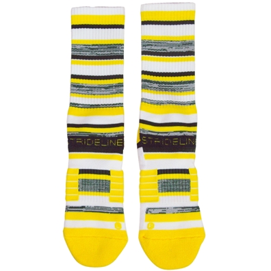 Rasta & Reggae Jamaican Stripe Performance Socks