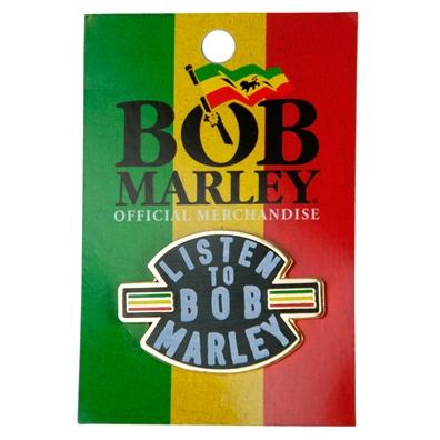 Bob Marley, Rasta and Reggae Pins and Buttons at RastaEmpire com
