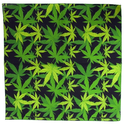 Reefer Madness Bandana
