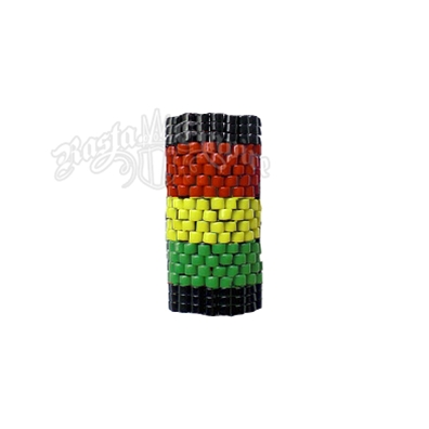 Knotty Boy Peyote Stitch Sleeve