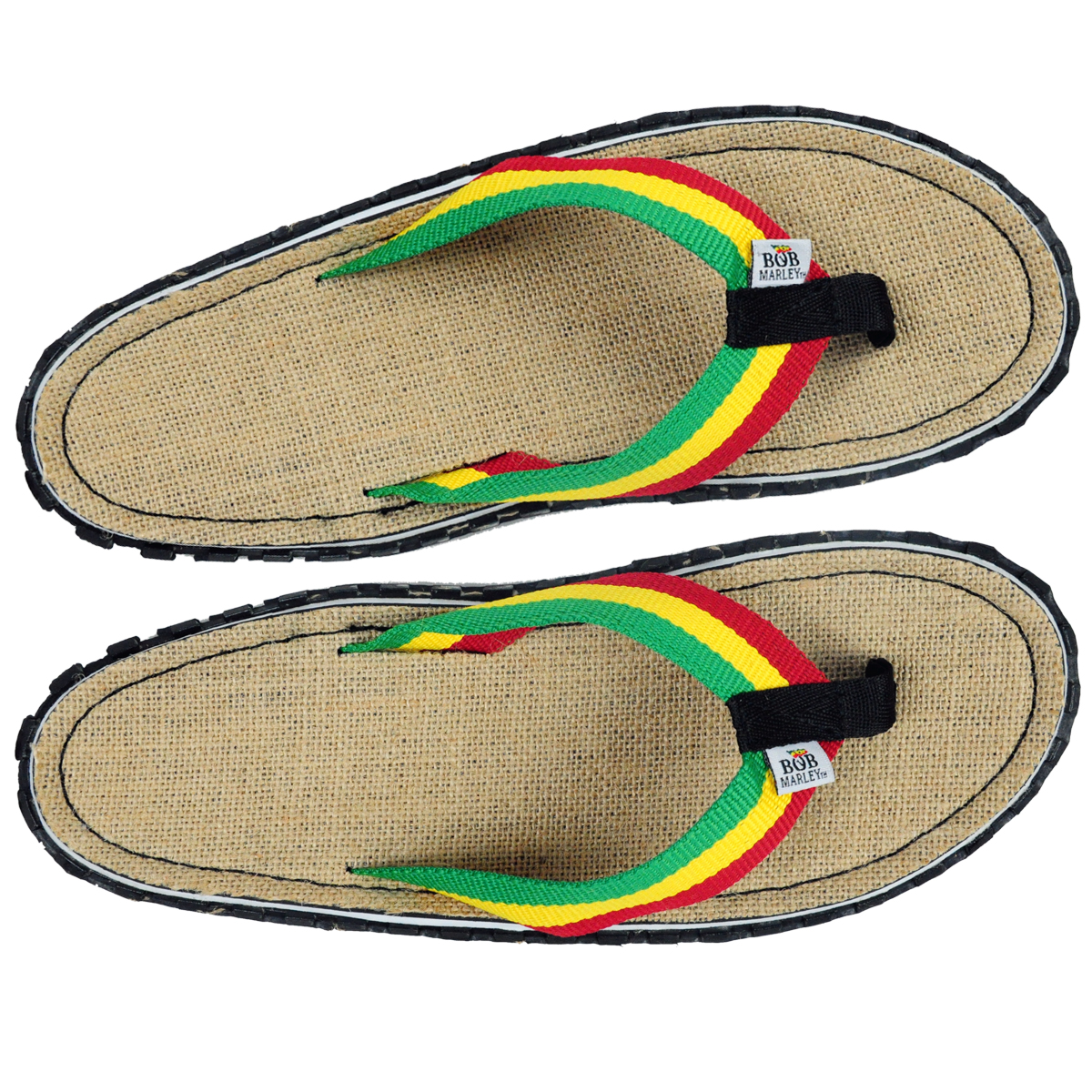 Bob Marley Fresco Sand Sandals Men S