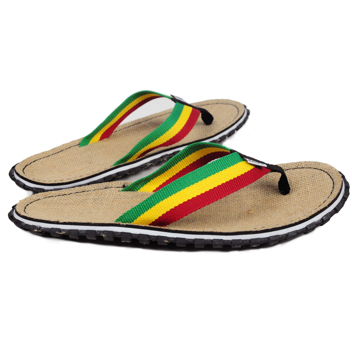 Bob Marley Fresco Sandals Men S Rasta Shoes