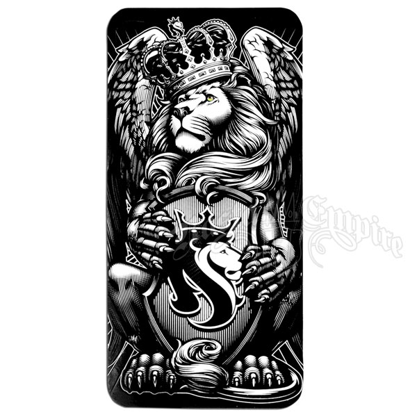 Lion With Crown Car Logo Lion and crown iphone vinylLion With Crown Car Logo