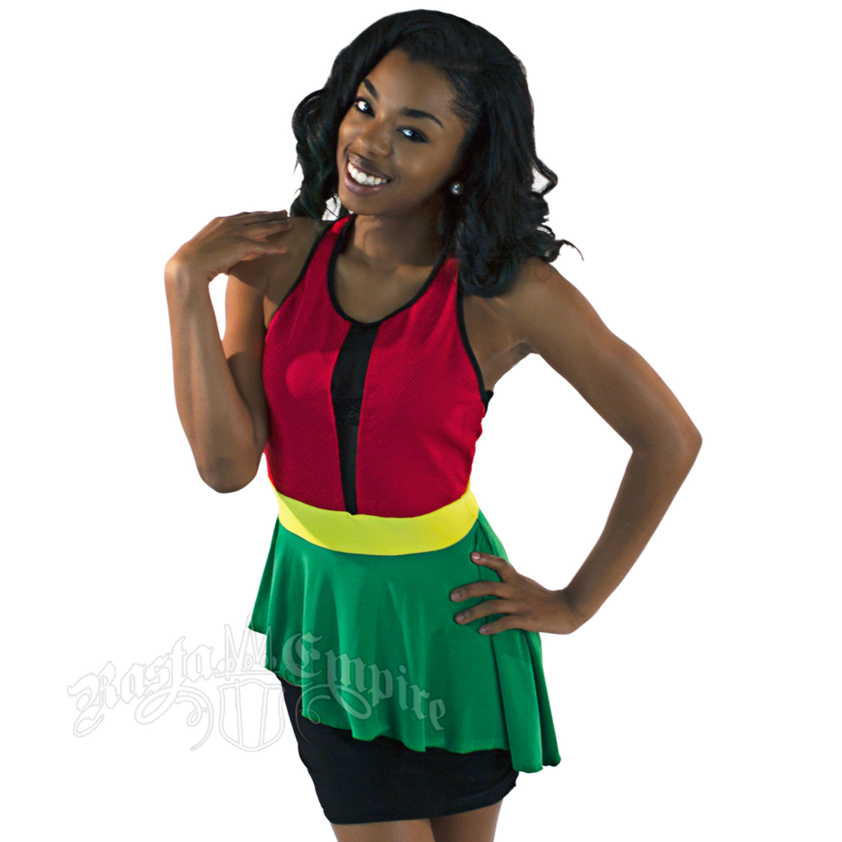 Popular Rastafarian Inspired Style  One Woman39s Style