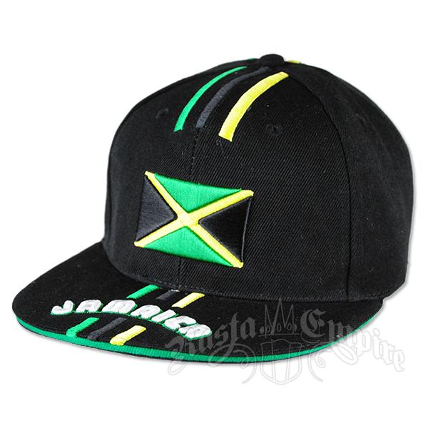 Jamaican Baseball Cap cc079dd2528