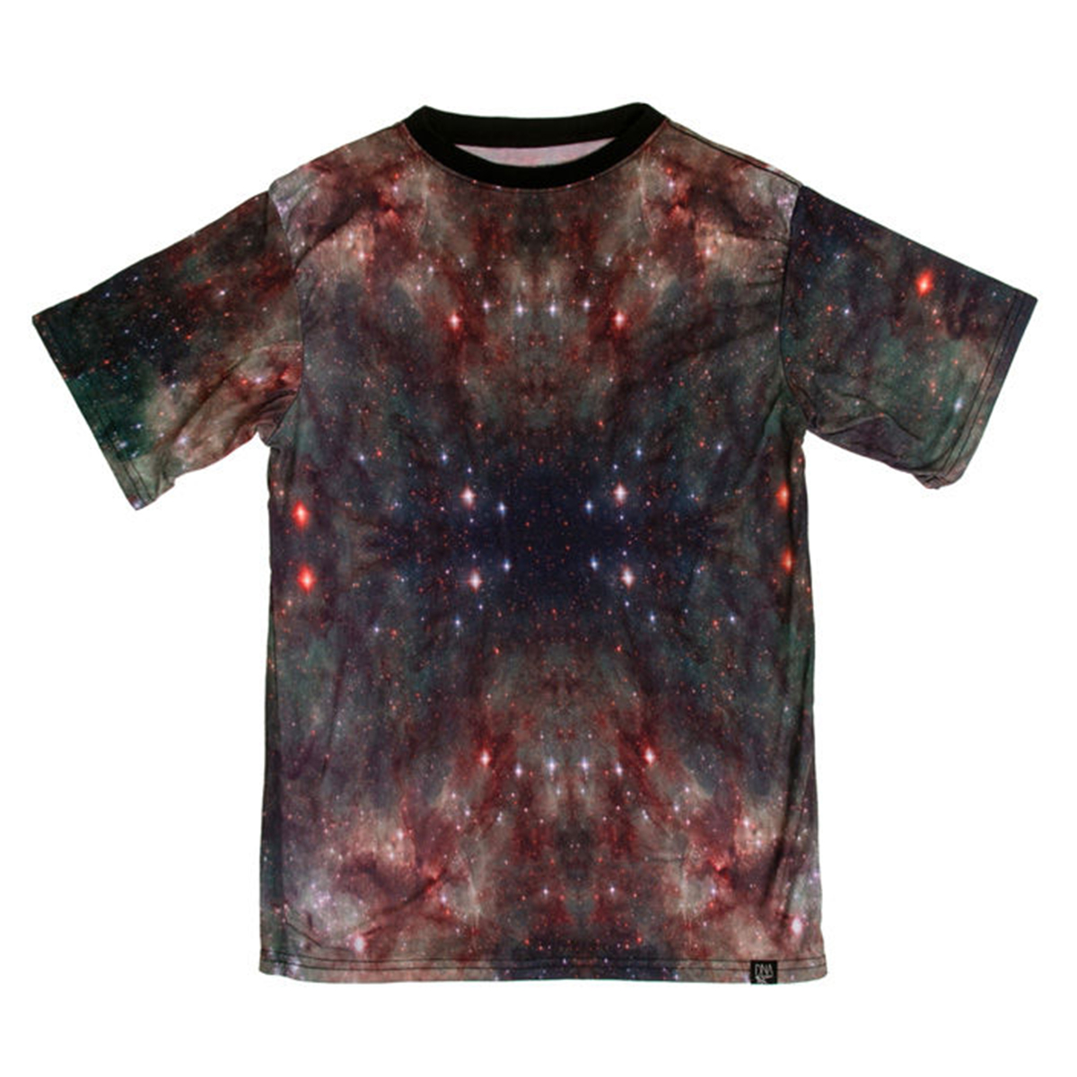 nebula haze in t shirt - photo #33