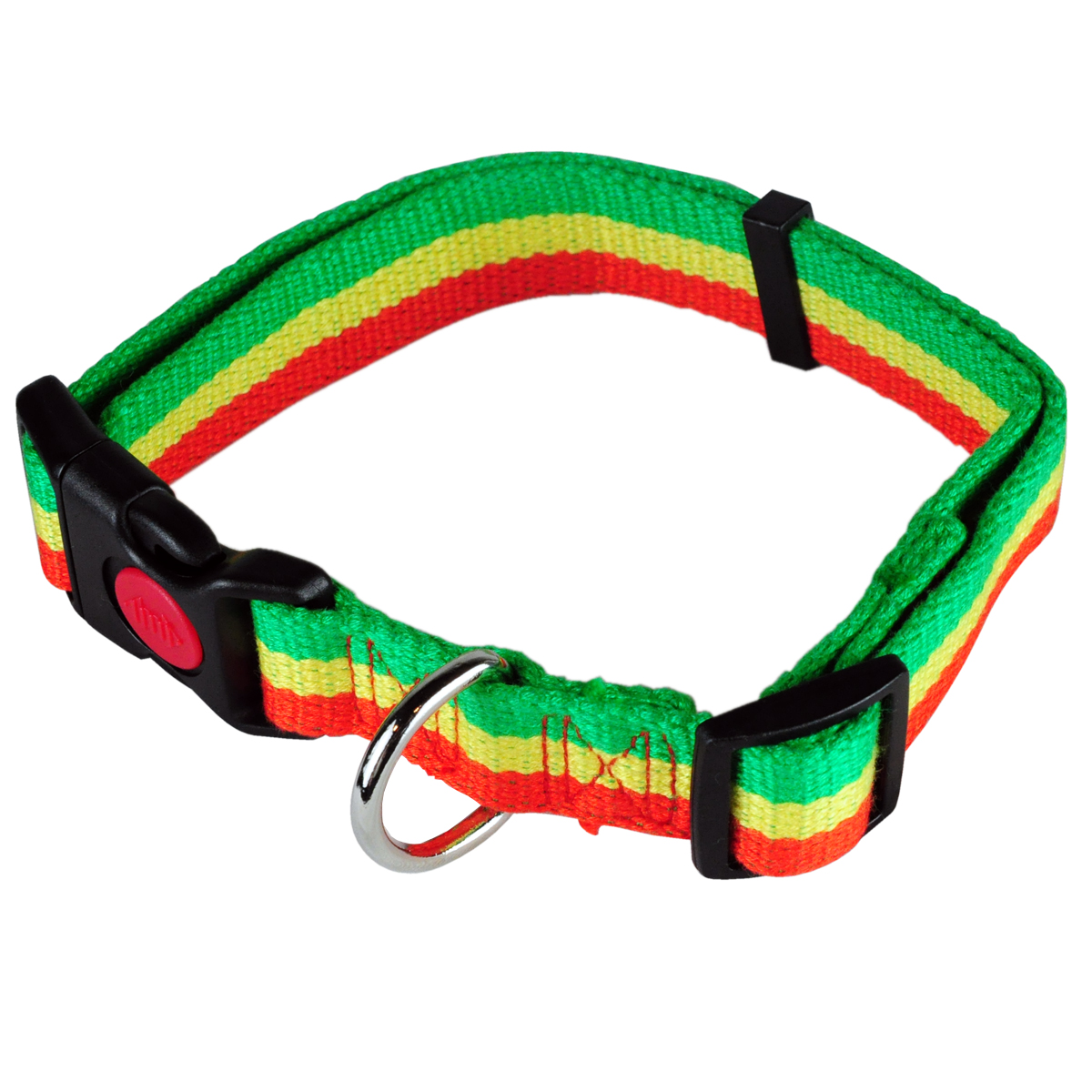 Jamaican Dog Collar