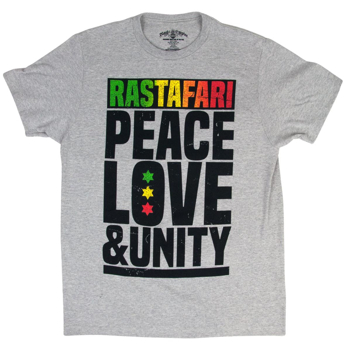 Mens Rasta Reggae Bob Marley T Shirts At Rastaempire