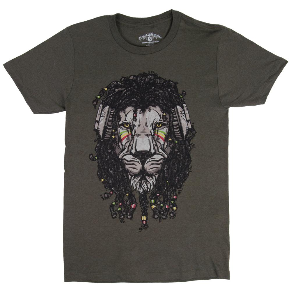 Design t shirt reggae - Show Picture 1
