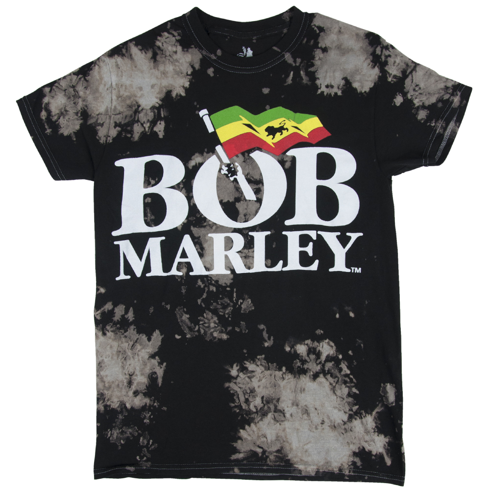 Bob Marley Womens T Shirt