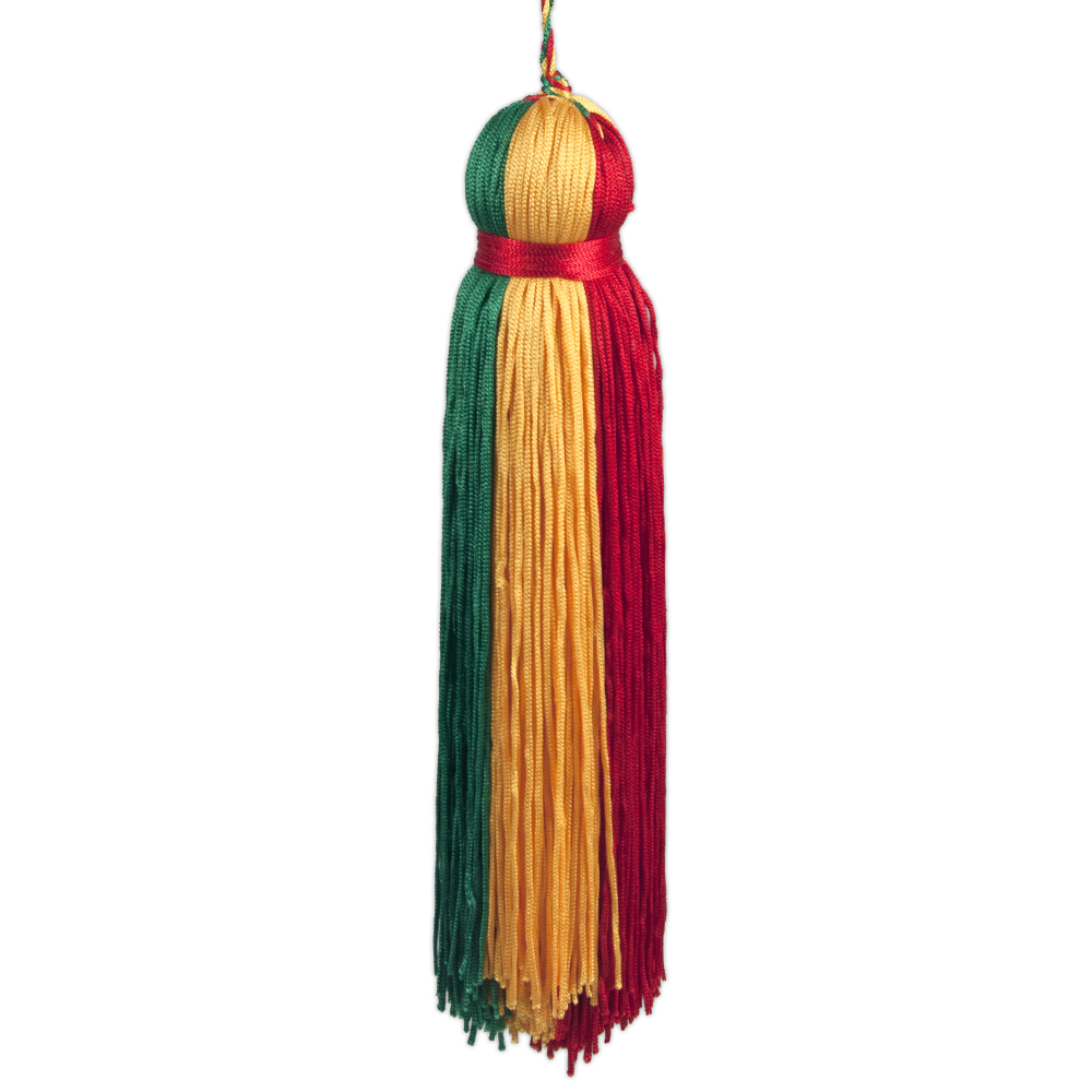 Large Tassels Home Decor: Rasta Decor At RastaEmpire.com